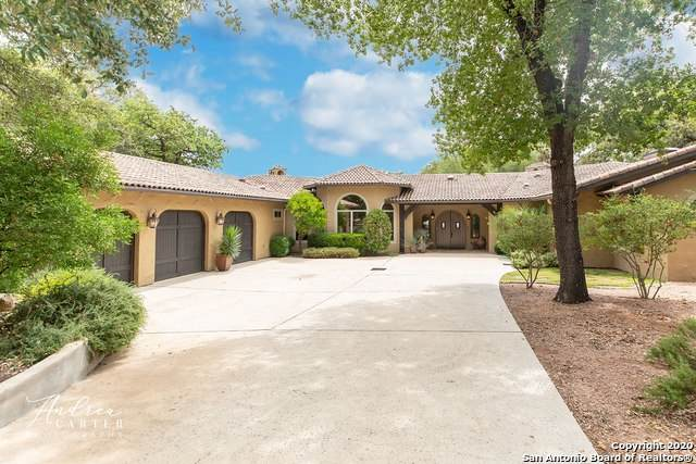 1073 Pinnacle View Dr E, Kerrville, TX 78028 (MLS #1472241) :: The Lugo Group