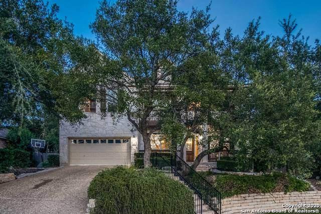25914 Laurel Way, San Antonio, TX 78260 (MLS #1472247) :: Alexis Weigand Real Estate Group