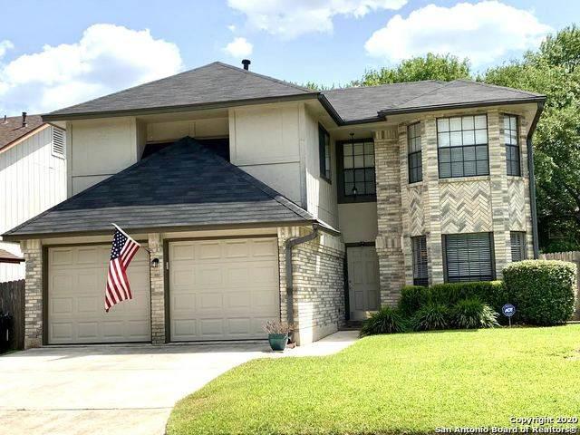 13906 Crooked Hollow Dr, San Antonio, TX 78232 (MLS #1472250) :: The Heyl Group at Keller Williams