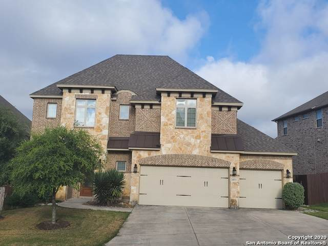 24511 Chianti Way, San Antonio, TX 78260 (MLS #1472255) :: The Heyl Group at Keller Williams