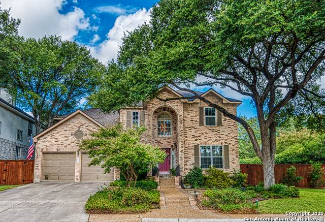 13731 Morningbluff Dr, San Antonio, TX 78216 (MLS #1472256) :: The Lugo Group