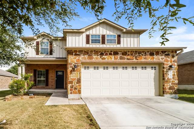 1940 Eastern Finch, New Braunfels, TX 78130 (MLS #1472263) :: Alexis Weigand Real Estate Group