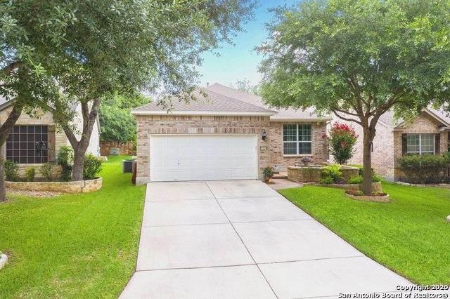 12619 Desert Palm, San Antonio, TX 78253 (MLS #1472276) :: Legend Realty Group