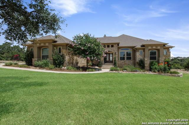 1505 Tramonto, New Braunfels, TX 78132 (MLS #1472294) :: 2Halls Property Team | Berkshire Hathaway HomeServices PenFed Realty