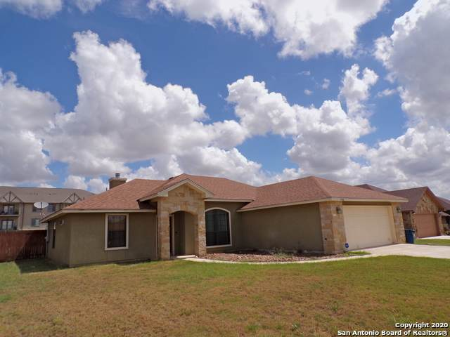 1836 Vista View Dr, Pleasanton, TX 78064 (MLS #1472297) :: Warren Williams Realty & Ranches, LLC