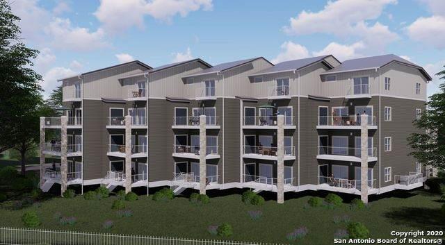 1228 Ervendberg Ave #301, New Braunfels, TX 78130 (MLS #1472303) :: The Heyl Group at Keller Williams