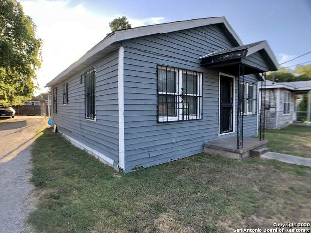 331 Boswell, San Antonio, TX 78214 (MLS #1472308) :: 2Halls Property Team | Berkshire Hathaway HomeServices PenFed Realty
