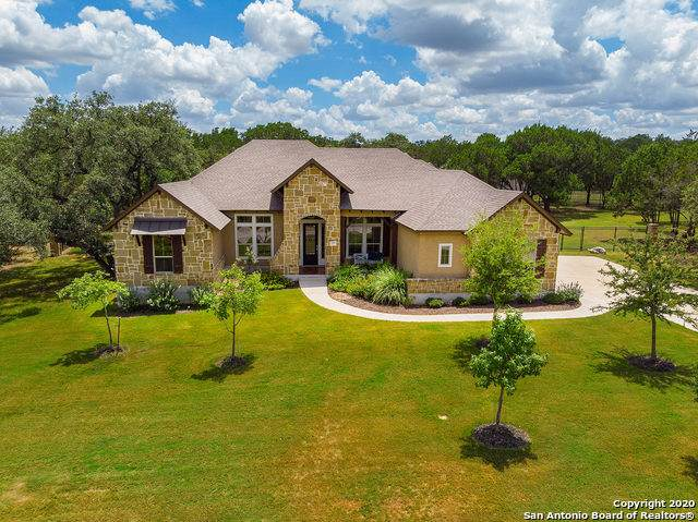 25919 Kalksteine Loop, New Braunfels, TX 78132 (MLS #1472312) :: The Heyl Group at Keller Williams