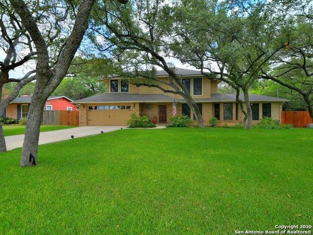 421 Skyforest Dr, San Antonio, TX 78232 (MLS #1472313) :: JP & Associates Realtors