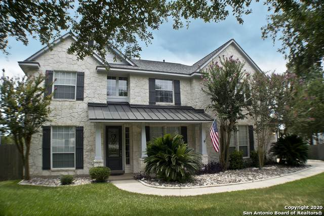 3 Sable Heights, San Antonio, TX 78258 (MLS #1472314) :: REsource Realty
