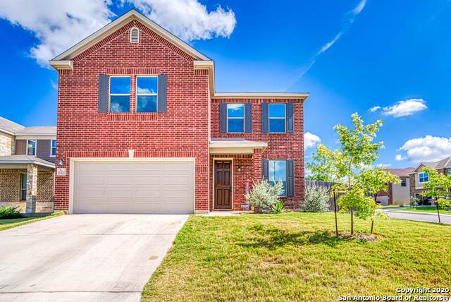 15303 Osprey Pass, San Antonio, TX 78253 (MLS #1472326) :: Alexis Weigand Real Estate Group