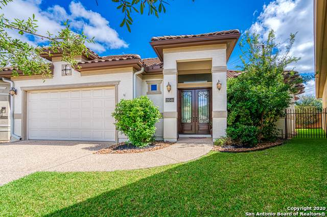 19546 Brooke Pl, San Antonio, TX 78258 (MLS #1472327) :: The Castillo Group