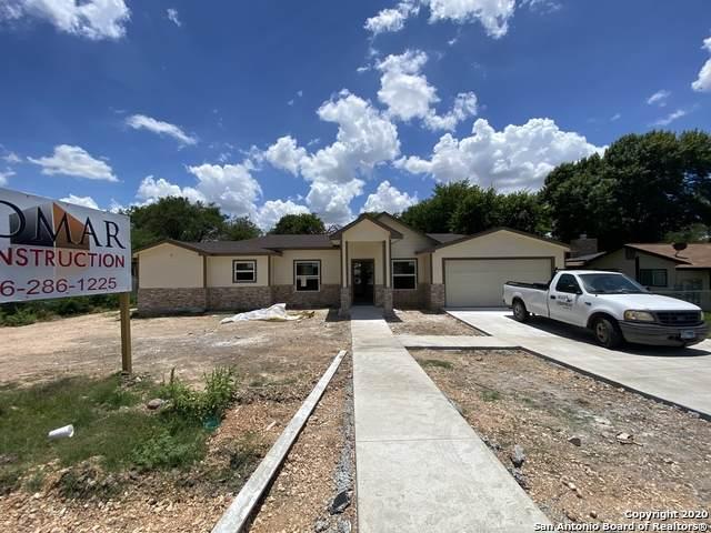 5626 Brandemere Dr, San Antonio, TX 78218 (MLS #1472331) :: Alexis Weigand Real Estate Group