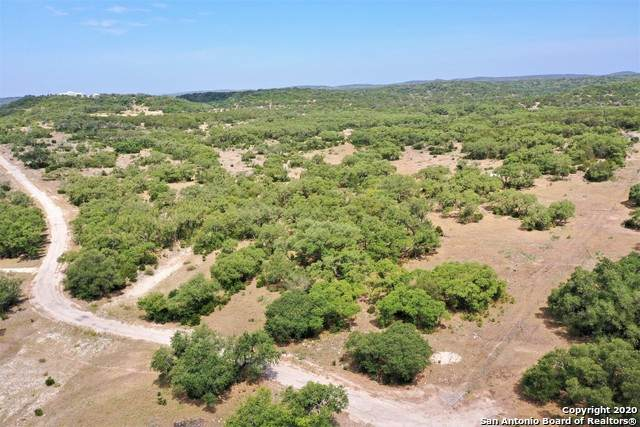 LOT 8 & 18 Private Road 2491, Hondo, TX 78861 (#1472349) :: The Perry Henderson Group at Berkshire Hathaway Texas Realty
