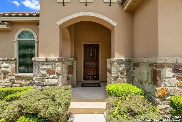 18314 Muir Glen Dr, San Antonio, TX 78257 (MLS #1472361) :: The Heyl Group at Keller Williams