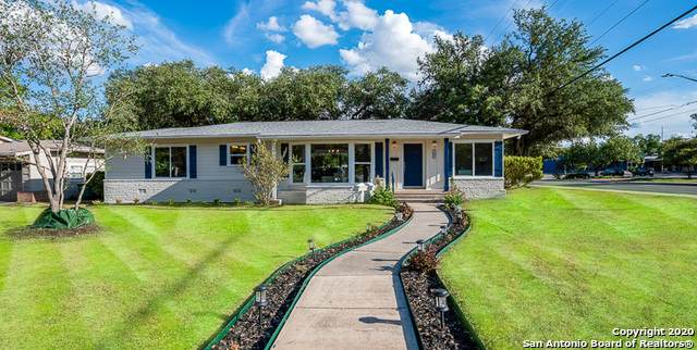 102 Larkwood Dr, San Antonio, TX 78209 (MLS #1472368) :: Alexis Weigand Real Estate Group