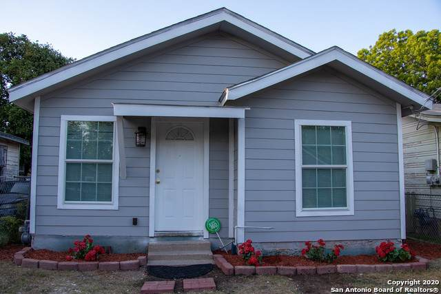 343 Calles St, San Antonio, TX 78207 (MLS #1472369) :: Alexis Weigand Real Estate Group