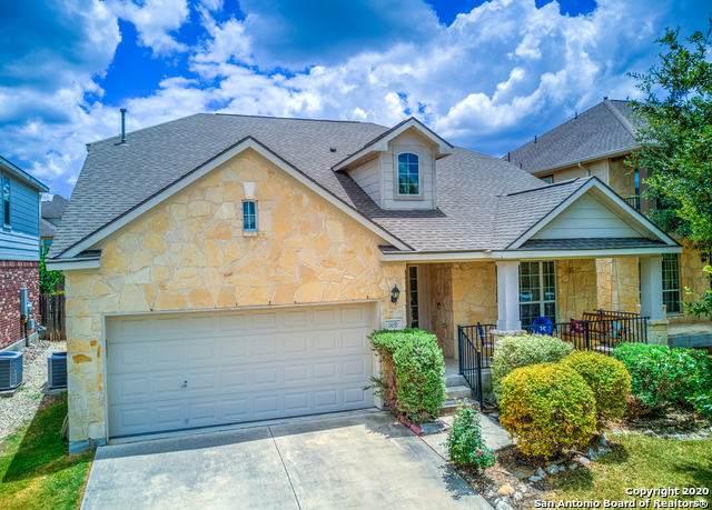 1419 Alpine Pond, San Antonio, TX 78260 (#1472370) :: The Perry Henderson Group at Berkshire Hathaway Texas Realty