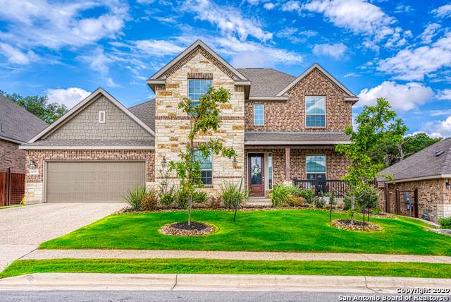 32373 Lavender Cove, Bulverde, TX 78163 (MLS #1472377) :: Carter Fine Homes - Keller Williams Heritage