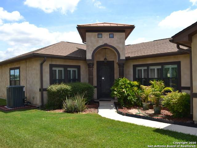 150 Pr 4625 #12, Castroville, TX 78009 (MLS #1472379) :: Alexis Weigand Real Estate Group