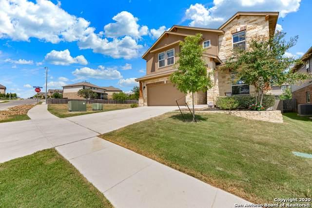 5726 Sweetwater Way, San Antonio, TX 78253 (MLS #1472380) :: JP & Associates Realtors