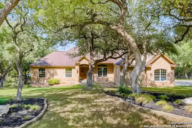 9017 Creekwood Pass, Spring Branch, TX 78070 (MLS #1472388) :: 2Halls Property Team | Berkshire Hathaway HomeServices PenFed Realty