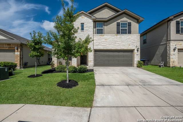 13011 Tulip Farm, San Antonio, TX 78249 (MLS #1472389) :: The Glover Homes & Land Group