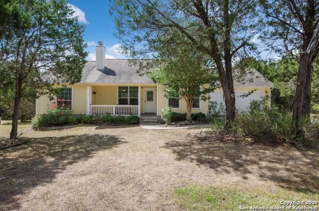 438 Appaloosa Dr, Fischer, TX 78623 (MLS #1472407) :: Carolina Garcia Real Estate Group
