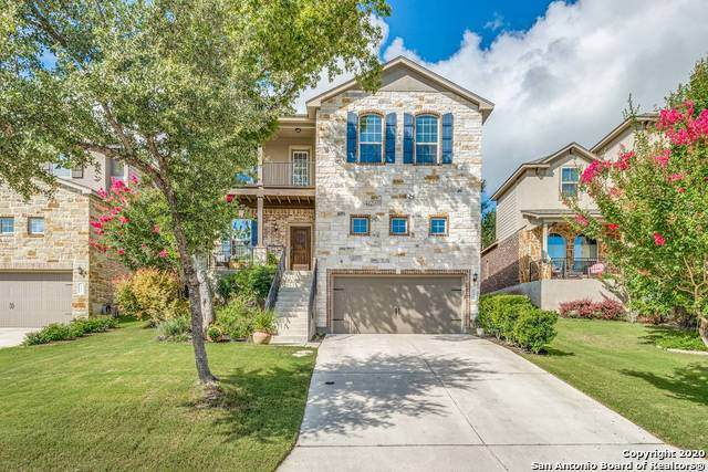 137 Bonn Dr, Boerne, TX 78006 (MLS #1472431) :: Alexis Weigand Real Estate Group