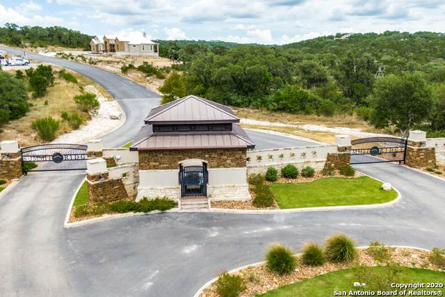 LOT 8 BLOCK 1 Pr 2772, Mico, TX 78056 (MLS #1472434) :: The Glover Homes & Land Group