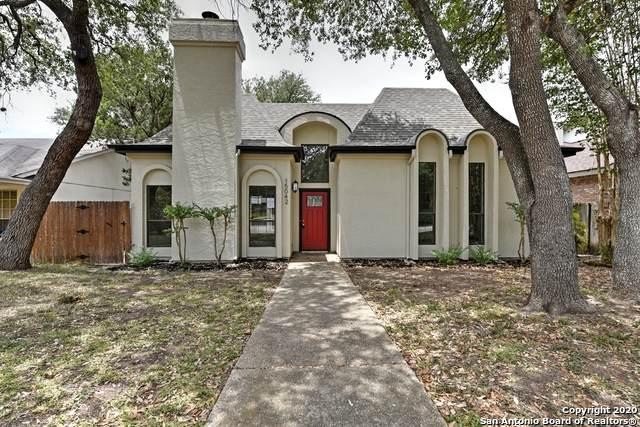 15042 Polynesian, San Antonio, TX 78248 (MLS #1472448) :: Exquisite Properties, LLC