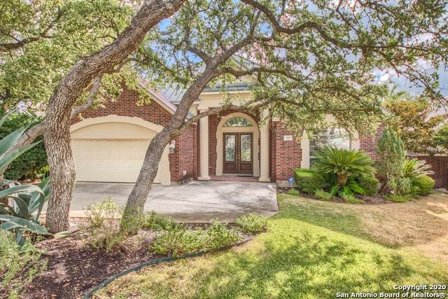122 Hampton Way, Shavano Park, TX 78249 (MLS #1472456) :: The Glover Homes & Land Group