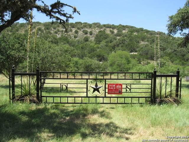 237 N Bar Ranch Rd, Brackettville, TX 78832 (MLS #1472468) :: The Mullen Group | RE/MAX Access