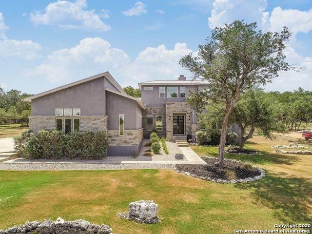 2210 Appellation, New Braunfels, TX 78132 (MLS #1472474) :: Reyes Signature Properties