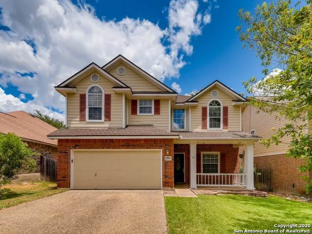 19926 Horizon Bluff, San Antonio, TX 78258 (MLS #1472475) :: Vivid Realty