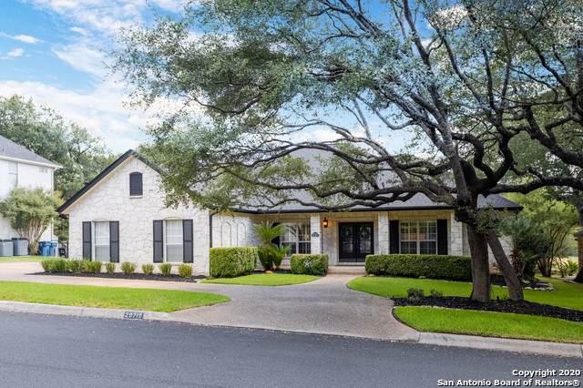29719 Fairway Bluff Dr, Fair Oaks Ranch, TX 78015 (MLS #1472494) :: 2Halls Property Team | Berkshire Hathaway HomeServices PenFed Realty