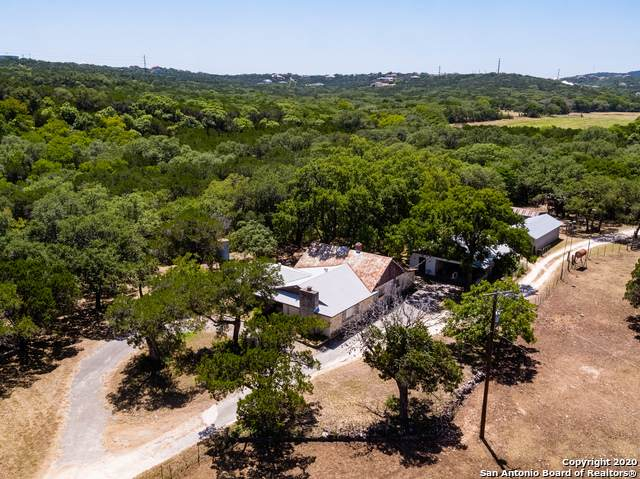 18399 Bandera Rd, Helotes, TX 78023 (MLS #1472508) :: Alexis Weigand Real Estate Group