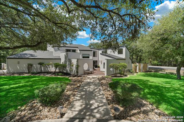 100 Painted Post Ln, Shavano Park, TX 78231 (MLS #1472524) :: Alexis Weigand Real Estate Group