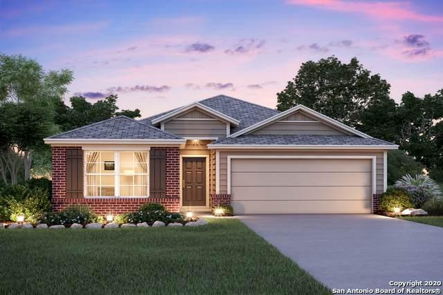 3248 Blue Lobelia, New Braunfels, TX 78130 (MLS #1472528) :: Alexis Weigand Real Estate Group