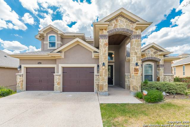 18823 Edwards Edge, San Antonio, TX 78256 (MLS #1472536) :: The Glover Homes & Land Group