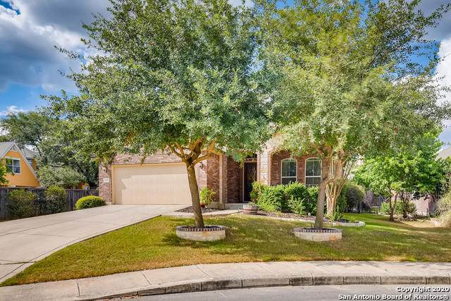 13103 Windmill Trace, Helotes, TX 78023 (MLS #1472538) :: The Heyl Group at Keller Williams