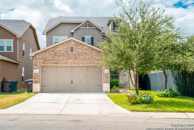 318 Pleasanton Cir, San Antonio, TX 78221 (MLS #1472544) :: Alexis Weigand Real Estate Group