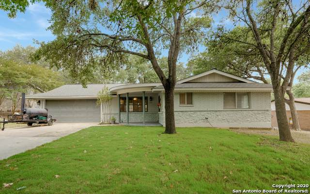 233 Doris Dr, Universal City, TX 78148 (MLS #1472550) :: The Heyl Group at Keller Williams
