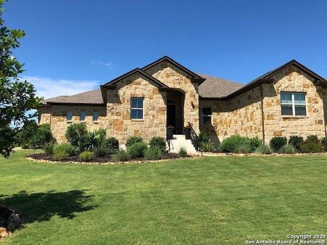 1237 Magnum, New Braunfels, TX 78132 (MLS #1472560) :: JP & Associates Realtors