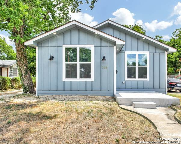 338 Fair Ave, San Antonio, TX 78223 (MLS #1472568) :: Carolina Garcia Real Estate Group