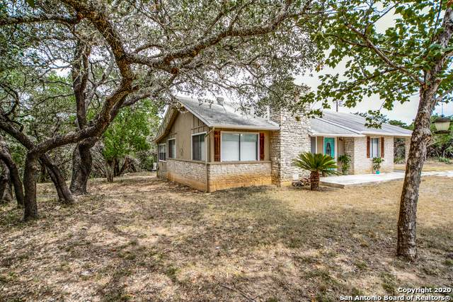 1137 River Ranch Dr, Bandera, TX 78003 (MLS #1472569) :: EXP Realty