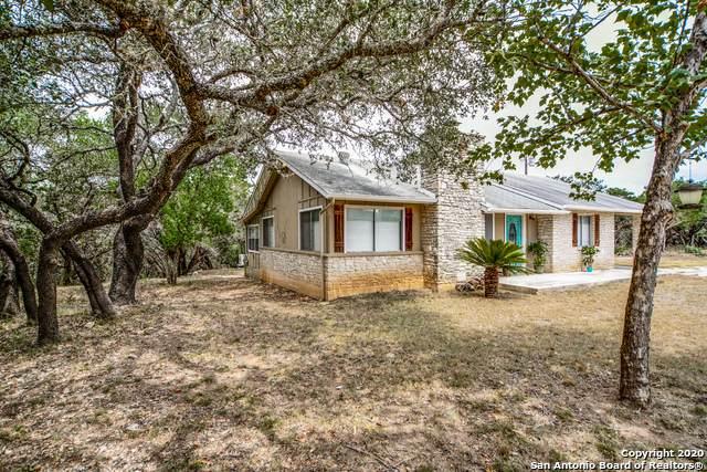 1137 River Ranch Dr, Bandera, TX 78003 (MLS #1472569) :: The Gradiz Group