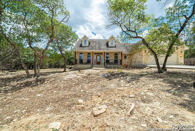 249 Gallagher Dr, Canyon Lake, TX 78133 (#1472574) :: The Perry Henderson Group at Berkshire Hathaway Texas Realty