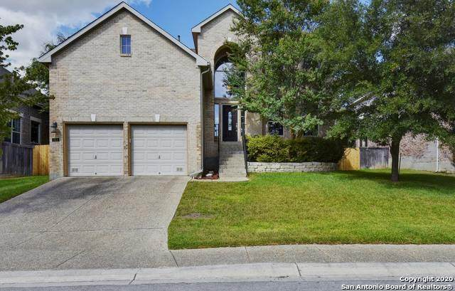 511 Enchanted Way, San Antonio, TX 78260 (MLS #1472582) :: Alexis Weigand Real Estate Group