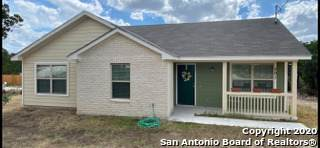 301 Cimarron, Spring Branch, TX 78070 (MLS #1472585) :: 2Halls Property Team | Berkshire Hathaway HomeServices PenFed Realty